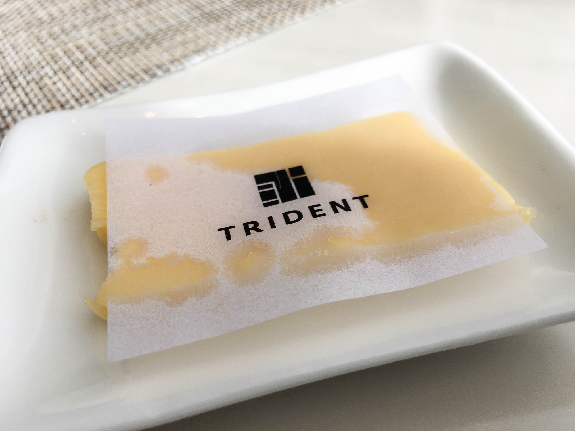 Breakfast fit for a King – Trident, Hyderabad