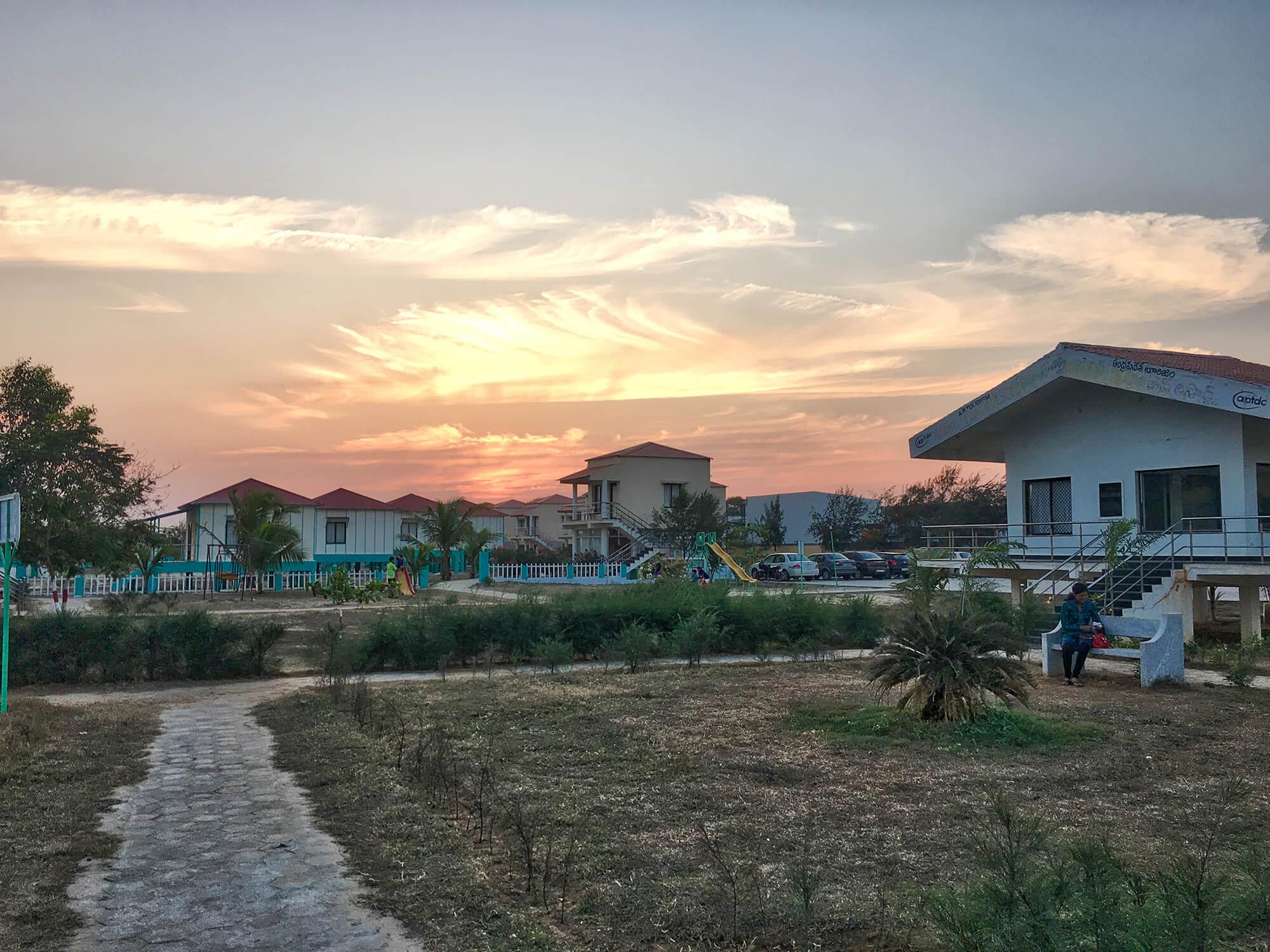 Suryalanka Beach, Andhra Pradesh6