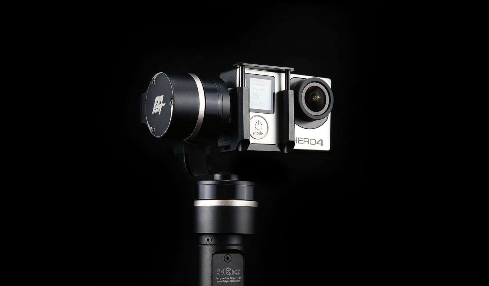 Feiyu G3 Gimbal for GoPro HERO – Review and Customer Support Experience