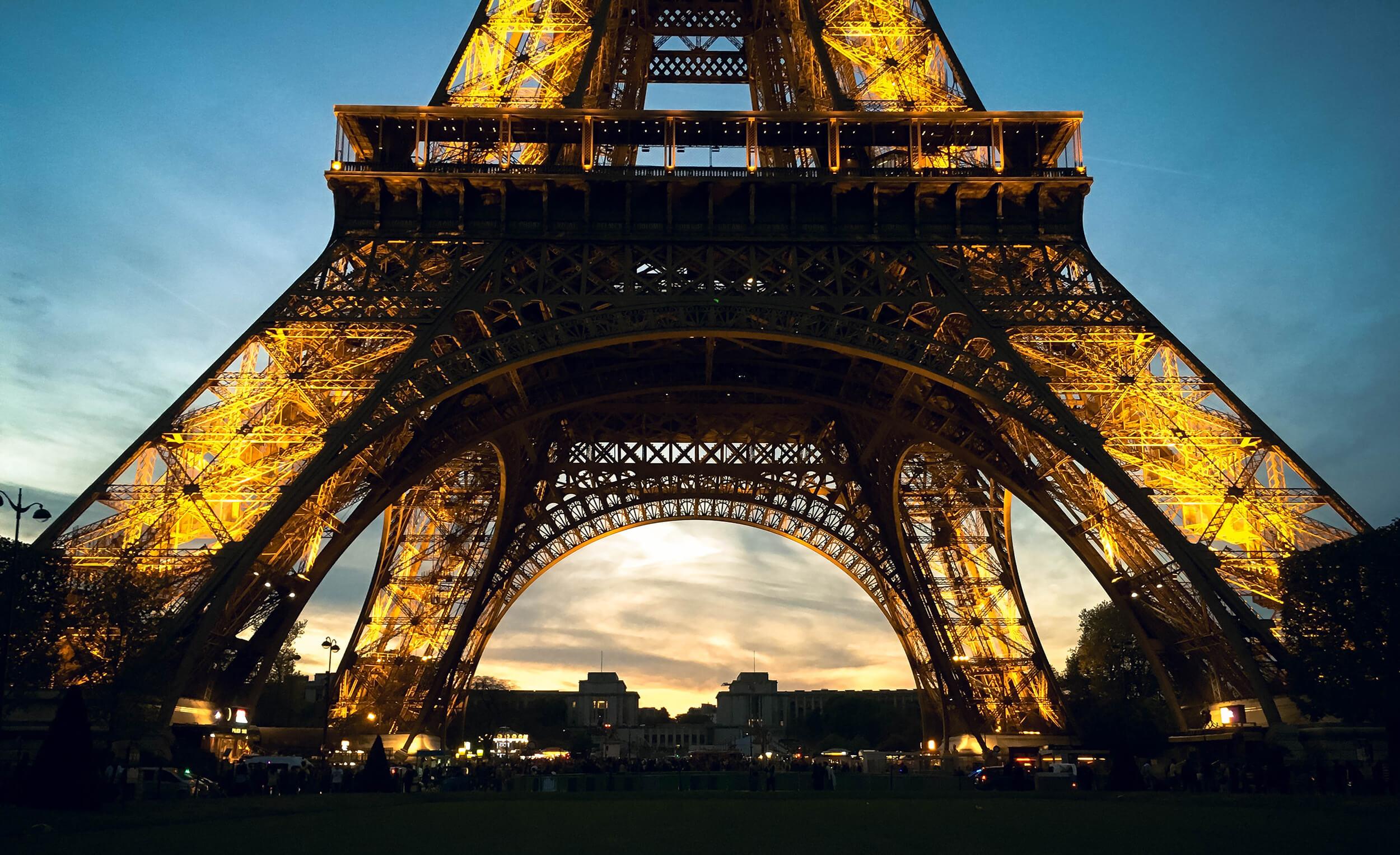 France 2016 – Landmarks & Architecture