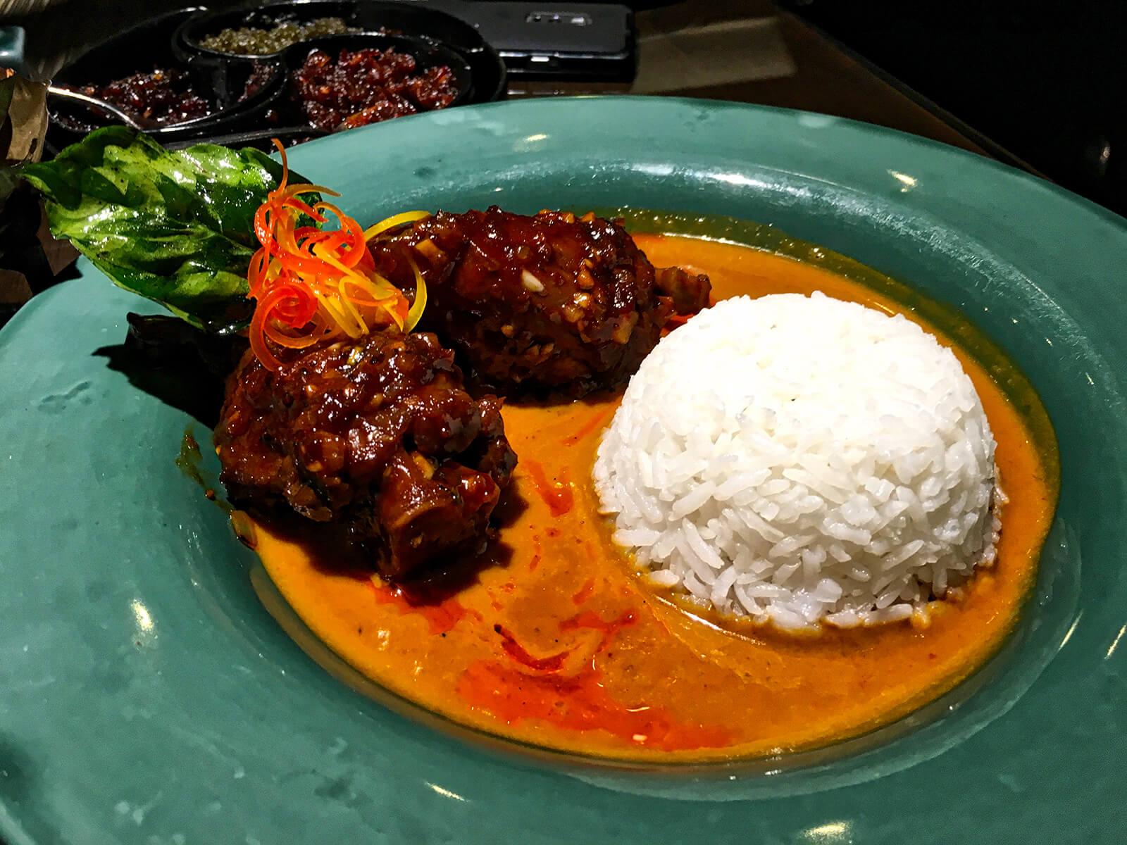 Mekong - Marigold Hotel Begumpet
