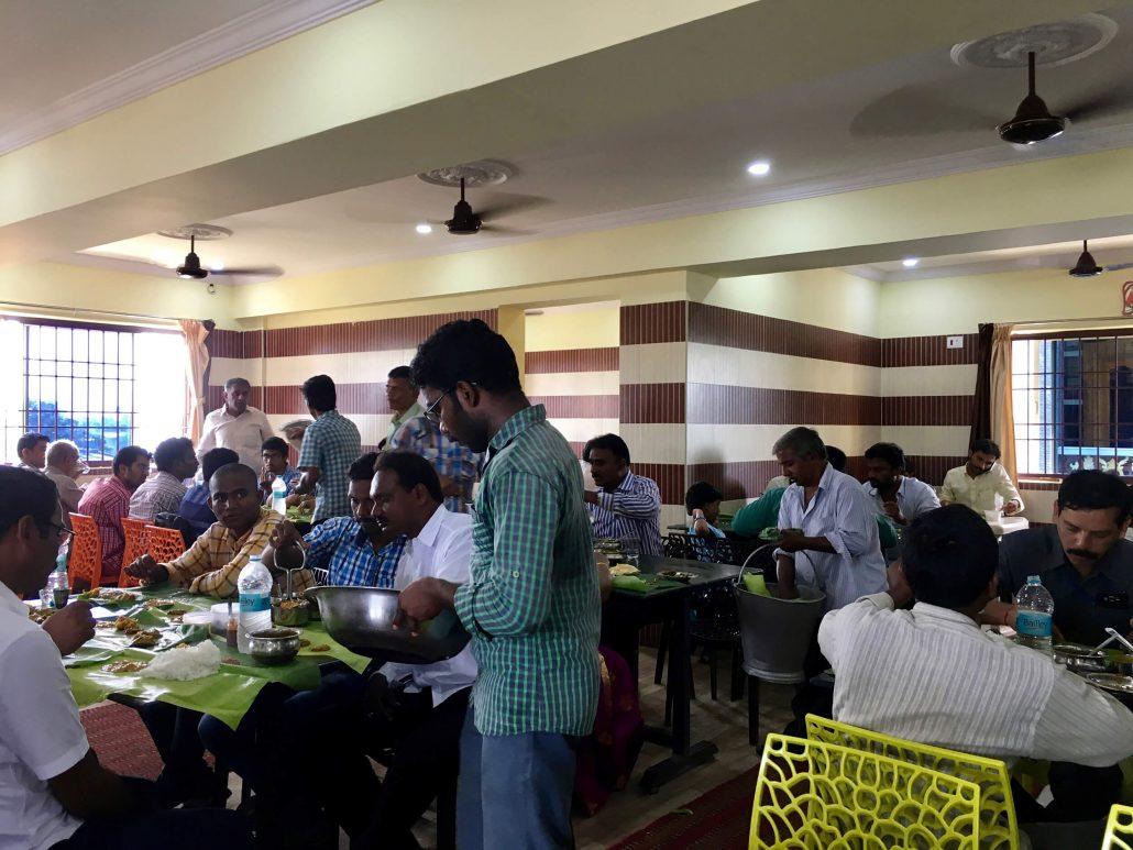 Hotel Murugan, Guntur, Vijayawada