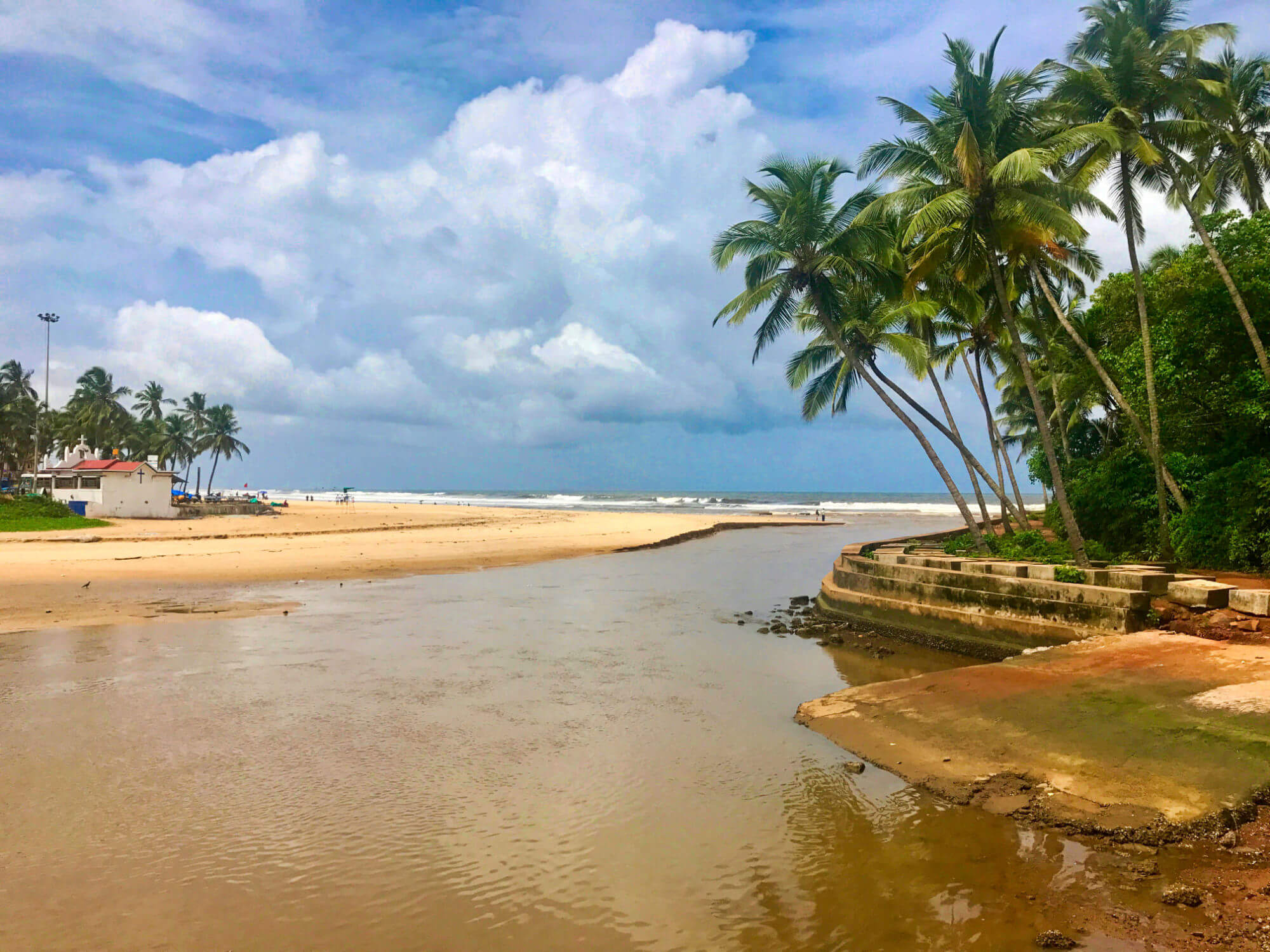 Visiting Goa in the Monsoons – Yes or No?