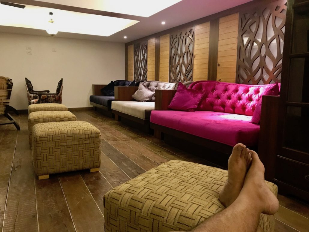 Premier Inn Anjuna