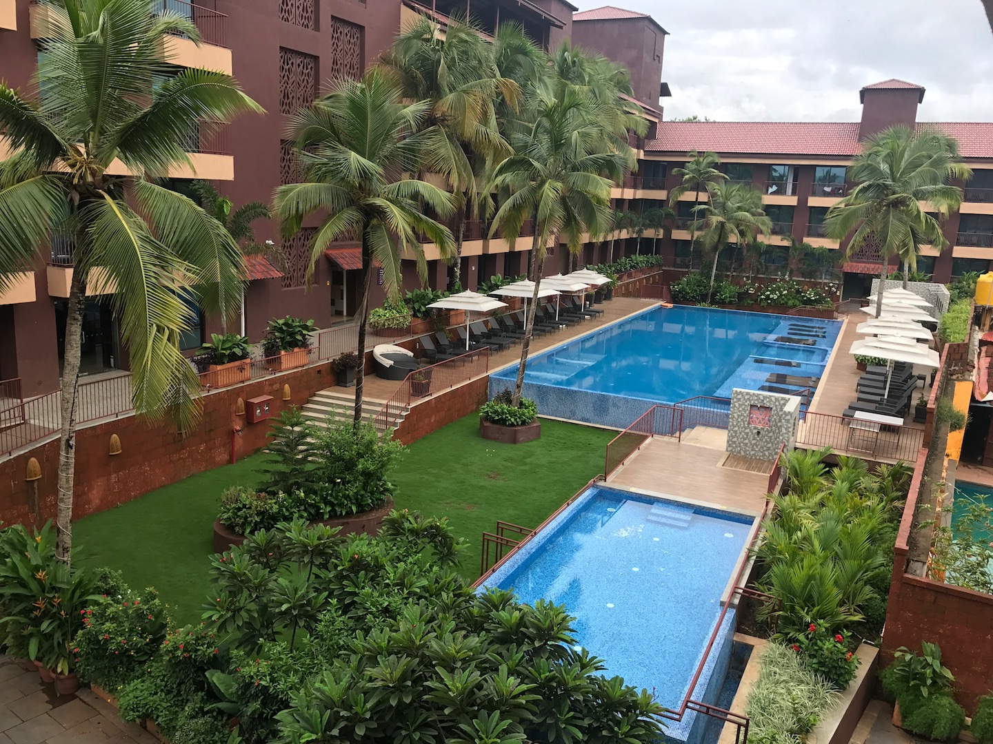 Premier Inn Anjuna – Review