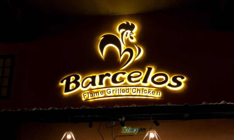 Barcelos - Forum Mall, Hyderabad