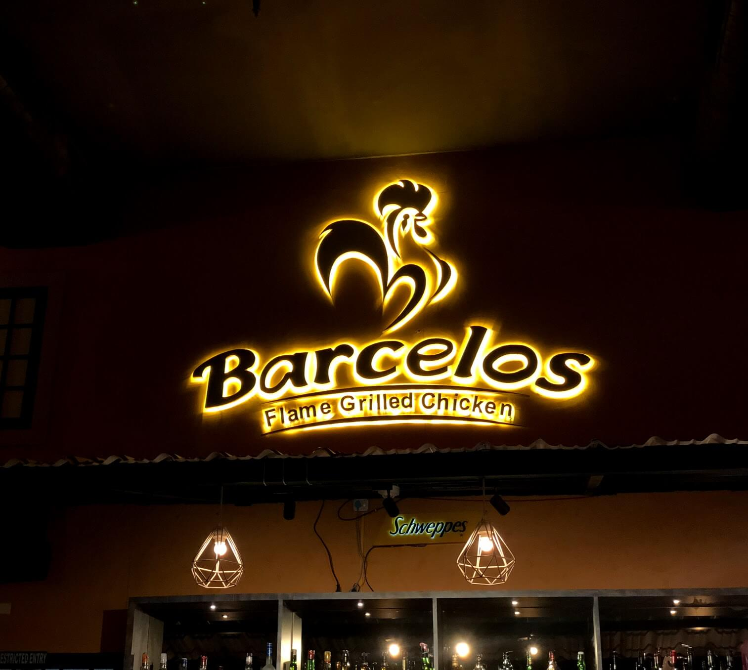Barcelos – Forum Mall, Hyderabad