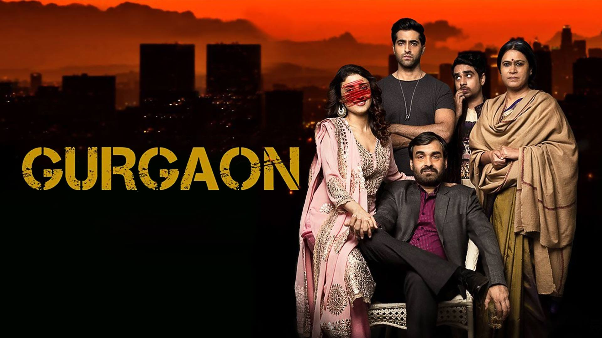 Gurgaon, Baapjanma, Masaan, Rahasya and Sairat – Movies you might have missed!